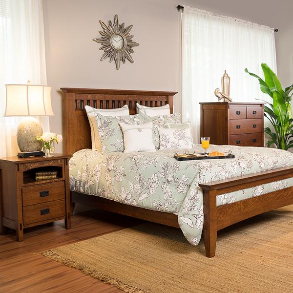 Savanah Bedroom Collection