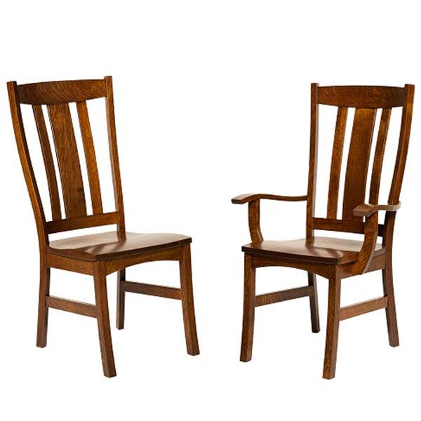 Castlebrook Chair 1