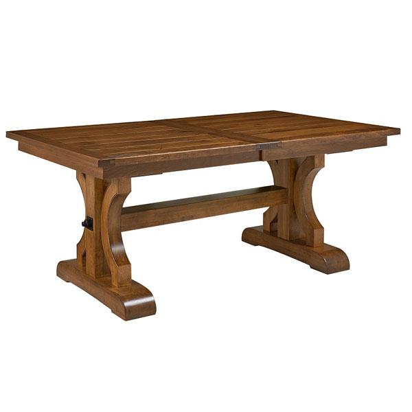 Caspian Table 1