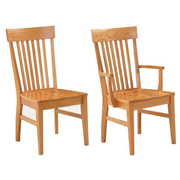 Gibson Chair 1