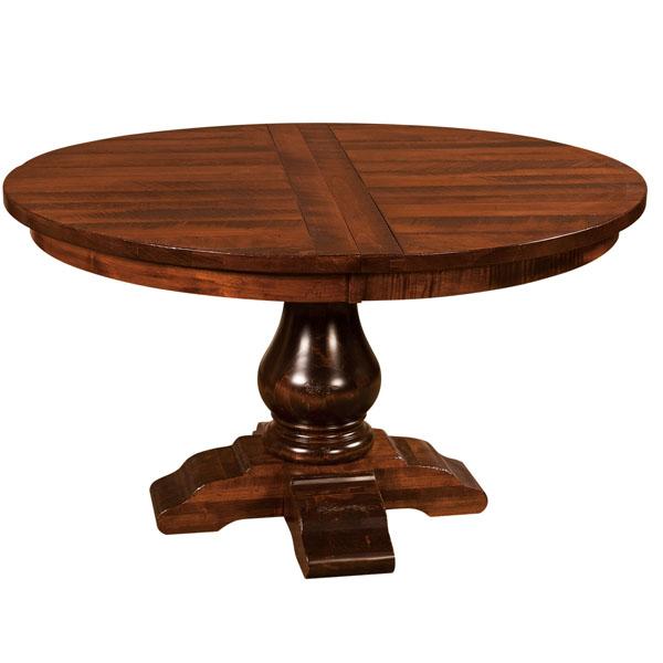 Wellington Table 1