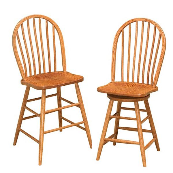 Bridgeport Bar Chair 1