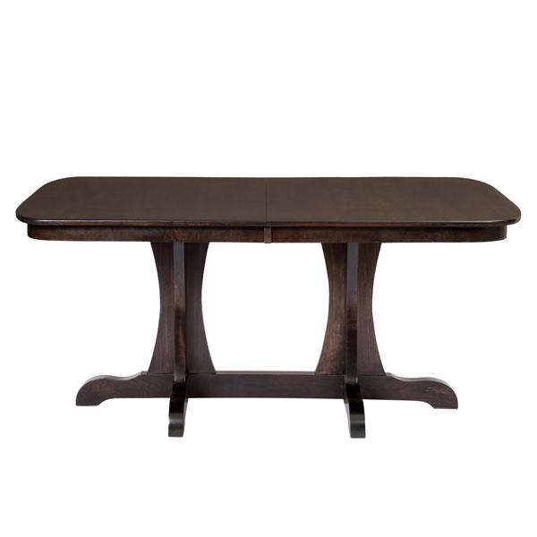 Bridgeport Double Table 1