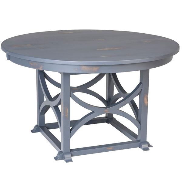 Beacon Hill Pedestal Table 1