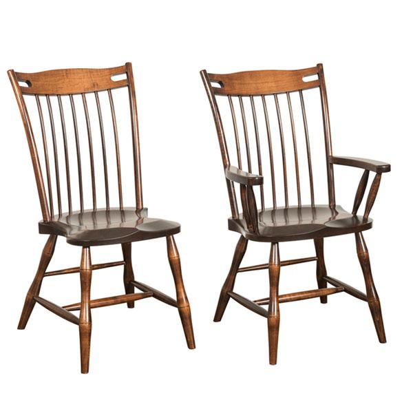 Edmonton Chair 1