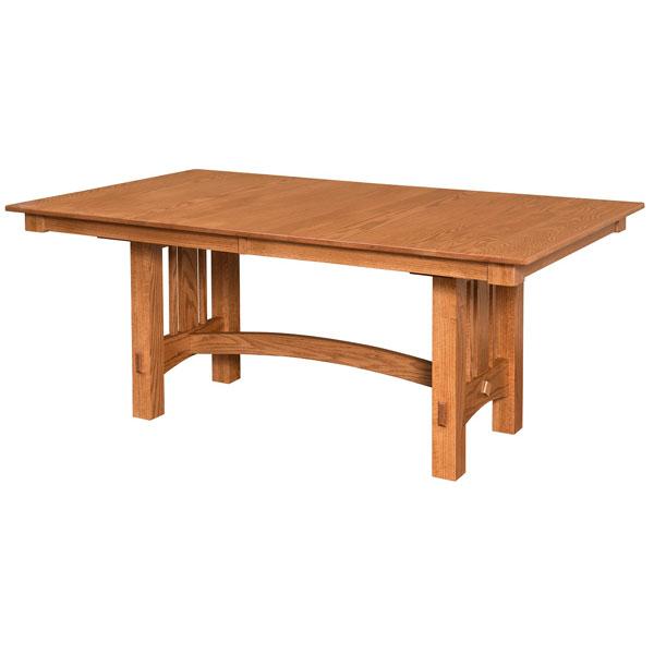 Cranbrook Table 1