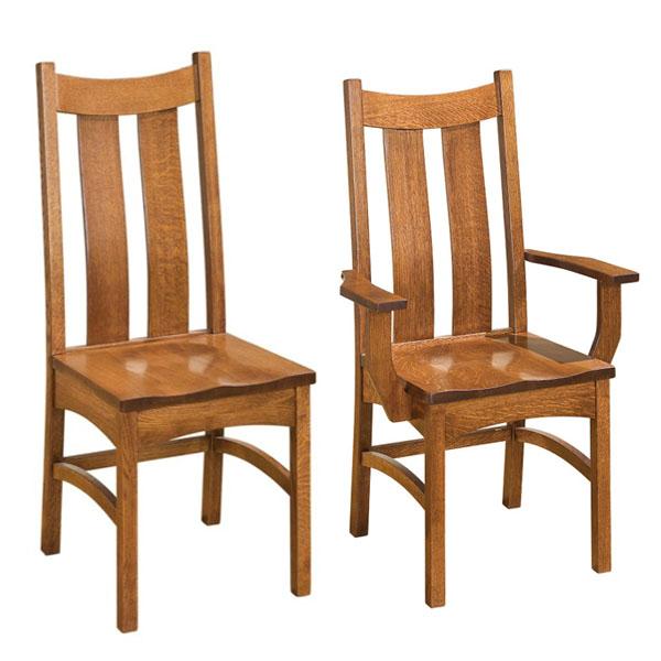 Classic Chair 1