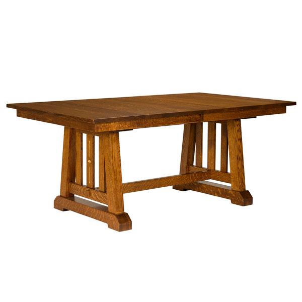 Castlebrook Table 1