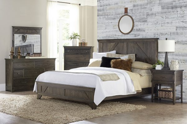 Cedar Lakes Bedroom Essentials Collection 1