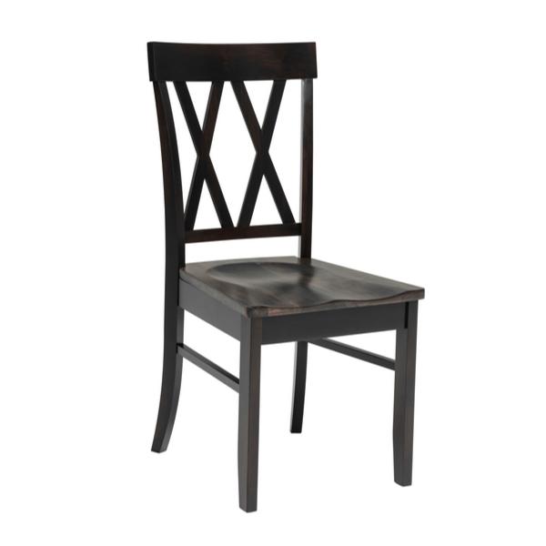 Durham Chair 1