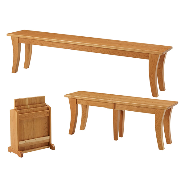Gibson Bench 1