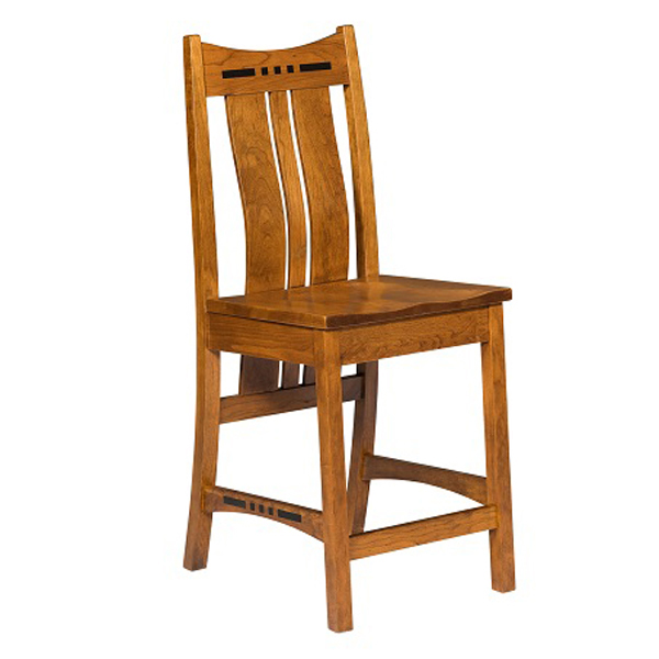 Hayworth Bar Chair 1