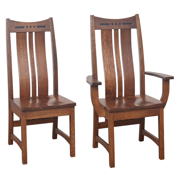 Hayworth Chair 1
