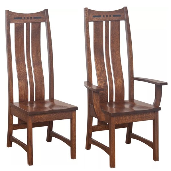 Hayworth Highback Chair 1