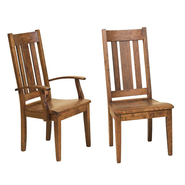 Josser Chair 1