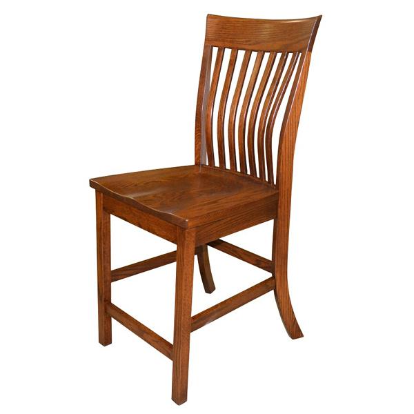 Kennebec Bar Chair 1