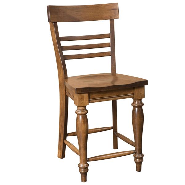 Kinkade Bar Chair 1