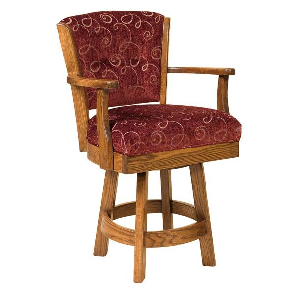 Livonia Bar Chair 1