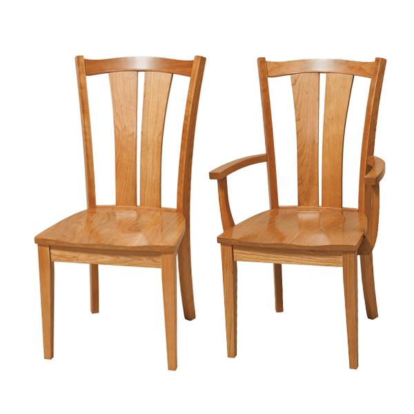 Sedona Chair 1