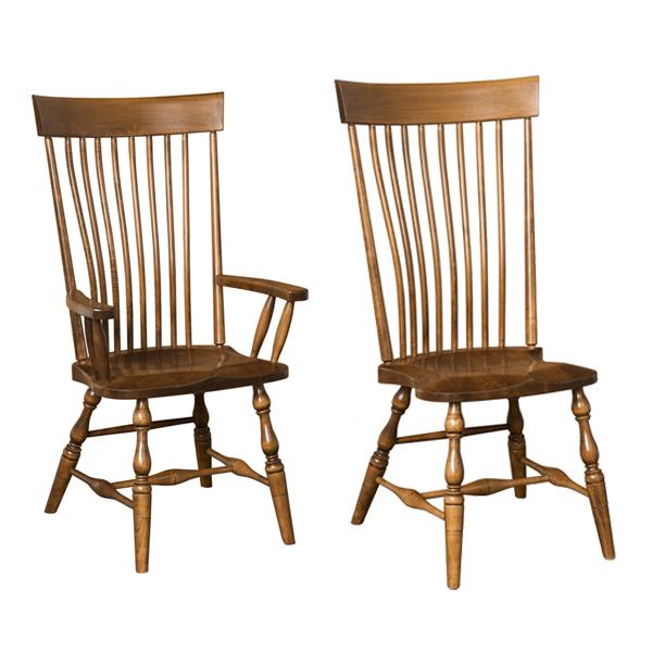Woodstock Chair 1