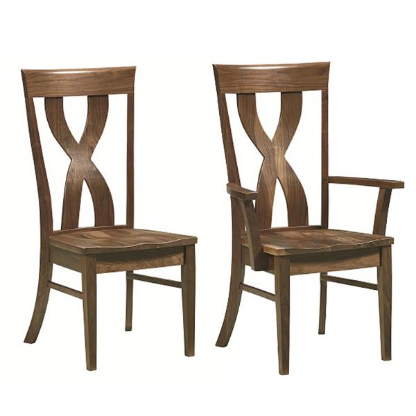 Xander Chair 1
