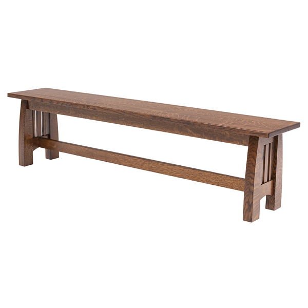 Hayworth-Bench