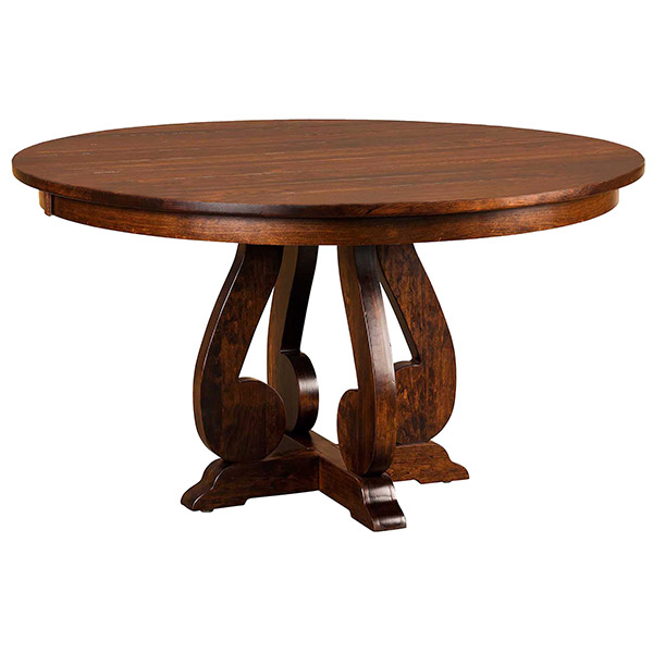 Burwick-Round-Table
