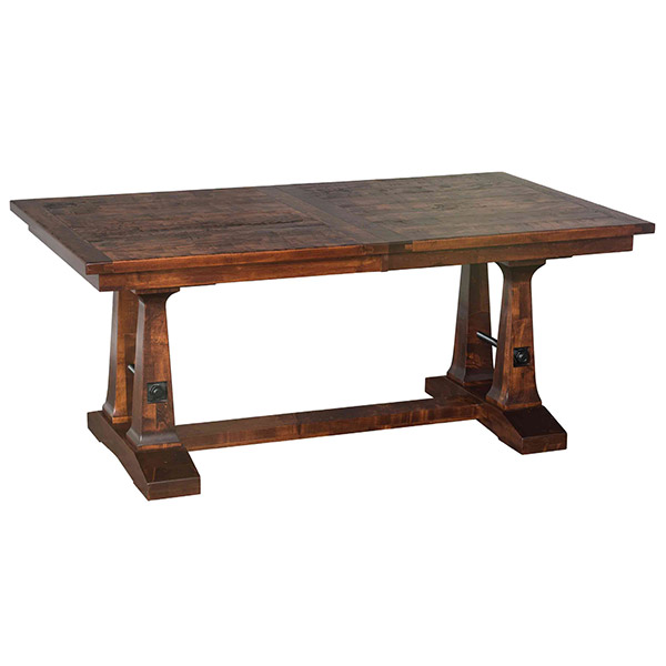 Vienna-Trestle-Table