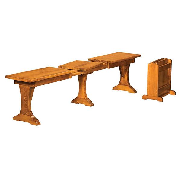 Wasilla-Extenda-Bench